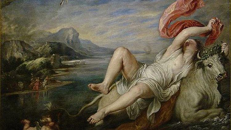 Dallo studio dei fili della tela si può datare un dipinto: il progetto dell'Università di Siviglia e del Prado