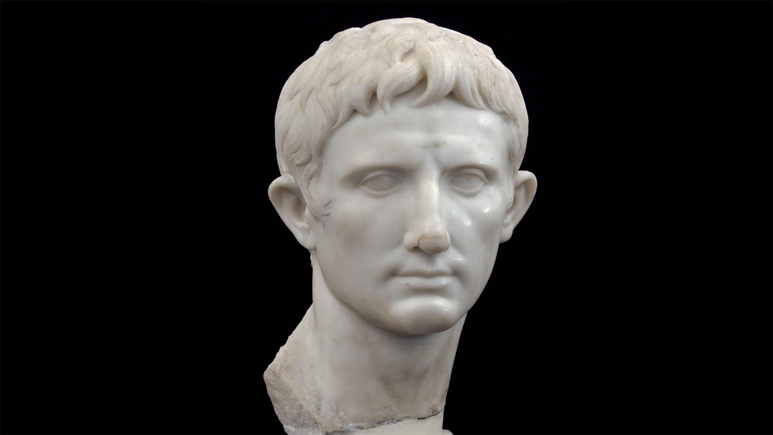 Dopo 83 anni, il più bel ritratto siciliano di Augusto torna a casa, a Centuripe