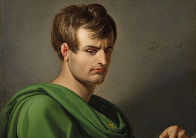 Milano, una mostra indaga il rapporto tra la città e Napoleone Bonaparte