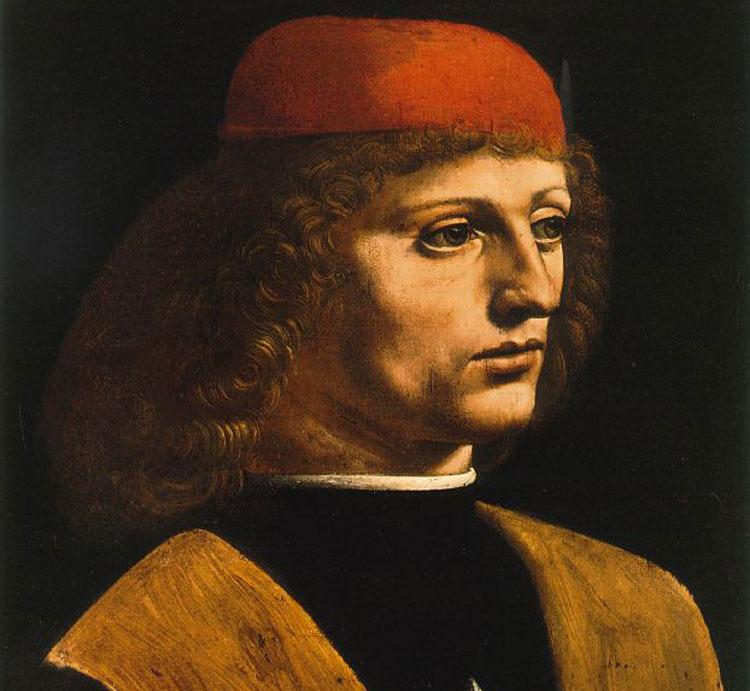 A Milano l'Ambrosiana organizza un... aperitivo esclusivo con Leonardo da Vinci