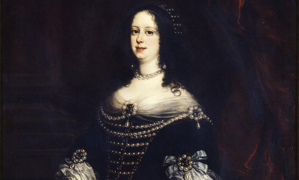 Gli Uffizi celebrano la donna con le dame dei Medici, le grandi pittrici e un cortometraggio