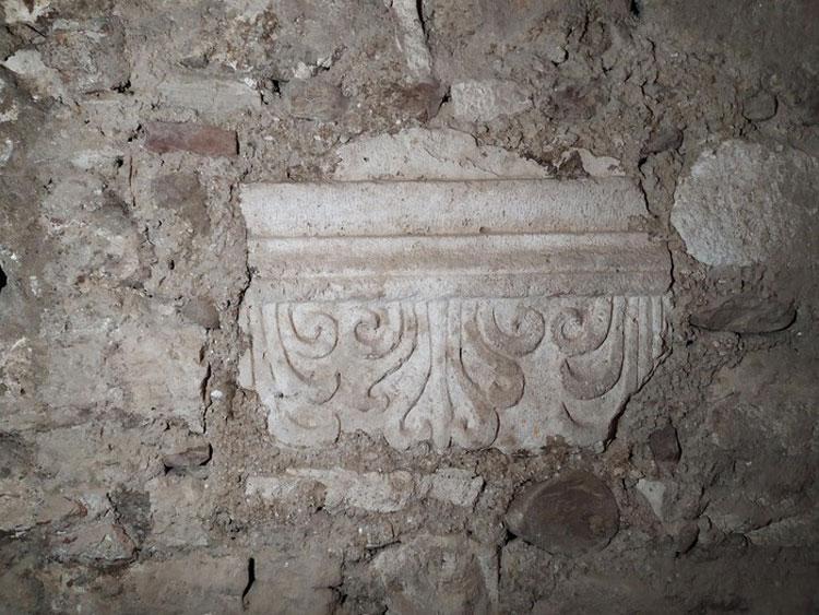 Ascoli Piceno, rinvenuti pavimenti di una domus e ceramiche picene sotto il Duomo
