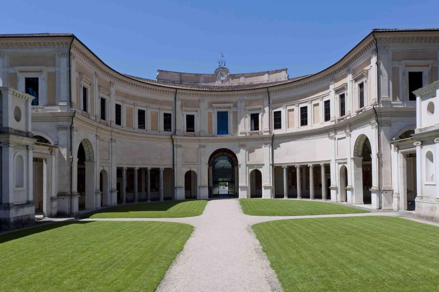 """Museo Etrusco, il direttore spiega le ragioni del green pass: """"strumento efficace"""""""