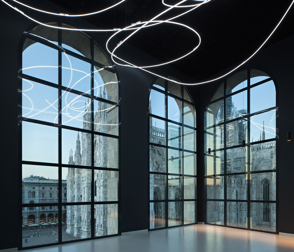 Milano, il Museo del Novecento riapre con capolavori mai esposti e accostamenti inediti