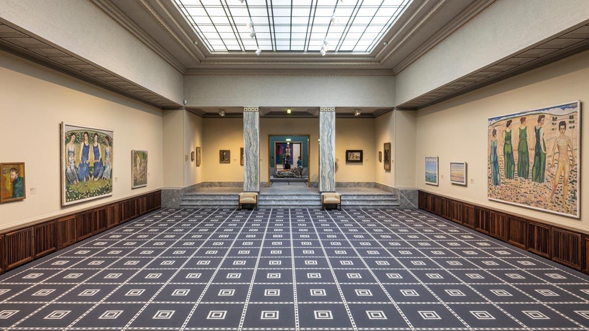 Svizzera, da domani riaprono i musei in tutto il paese. Senza limiti sui giorni