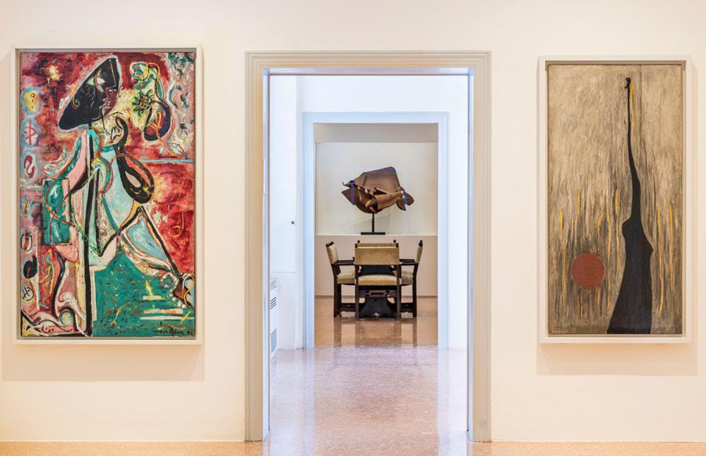 Peggy Guggenheim Collection, speciale tributo agli artisti veneziani per celebrare la Serenissima