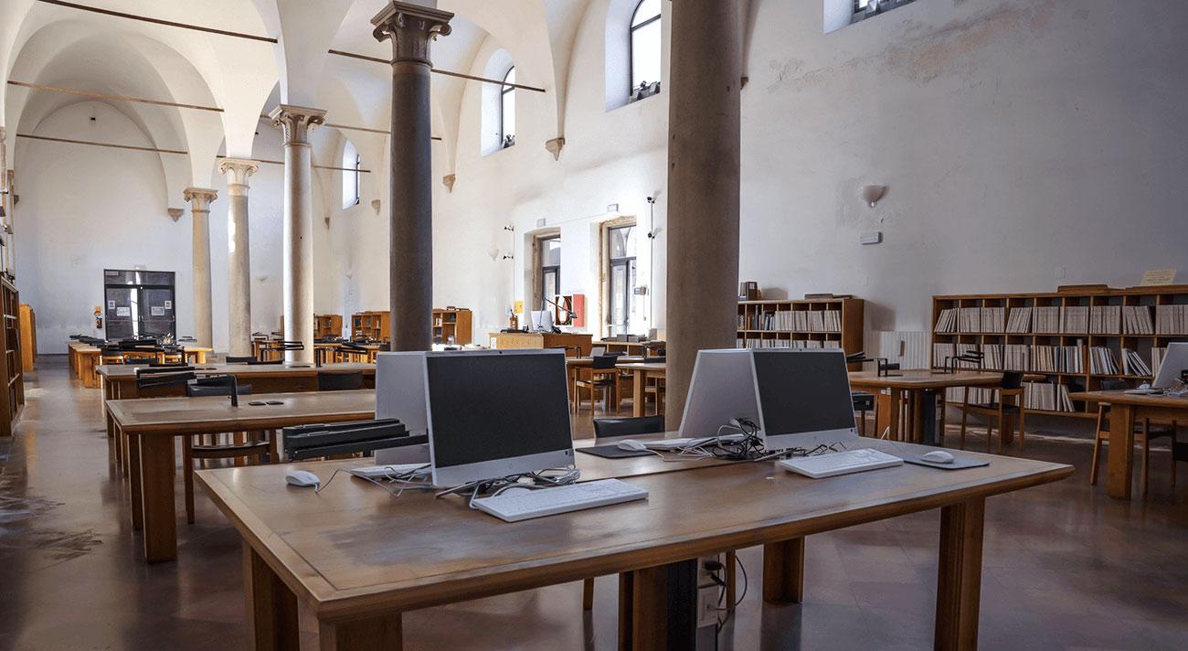 Venezia, con la scusa del Covid l'Archivio di Stato è praticamente off-limits