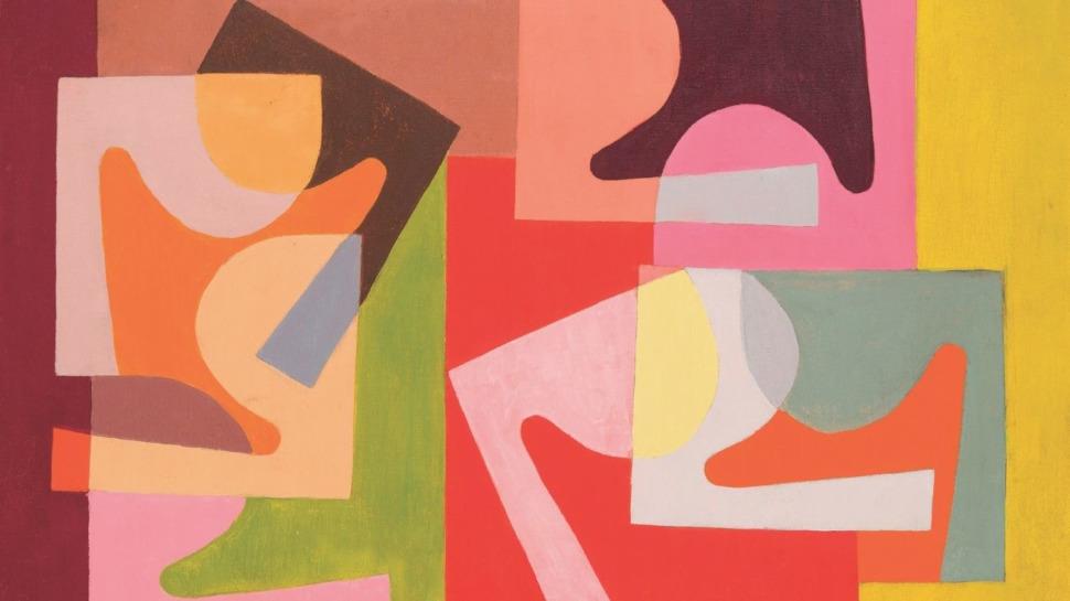 Al Centre Pompidou ci sarà una grande mostra sulle donne che hanno fatto l'astrattismo