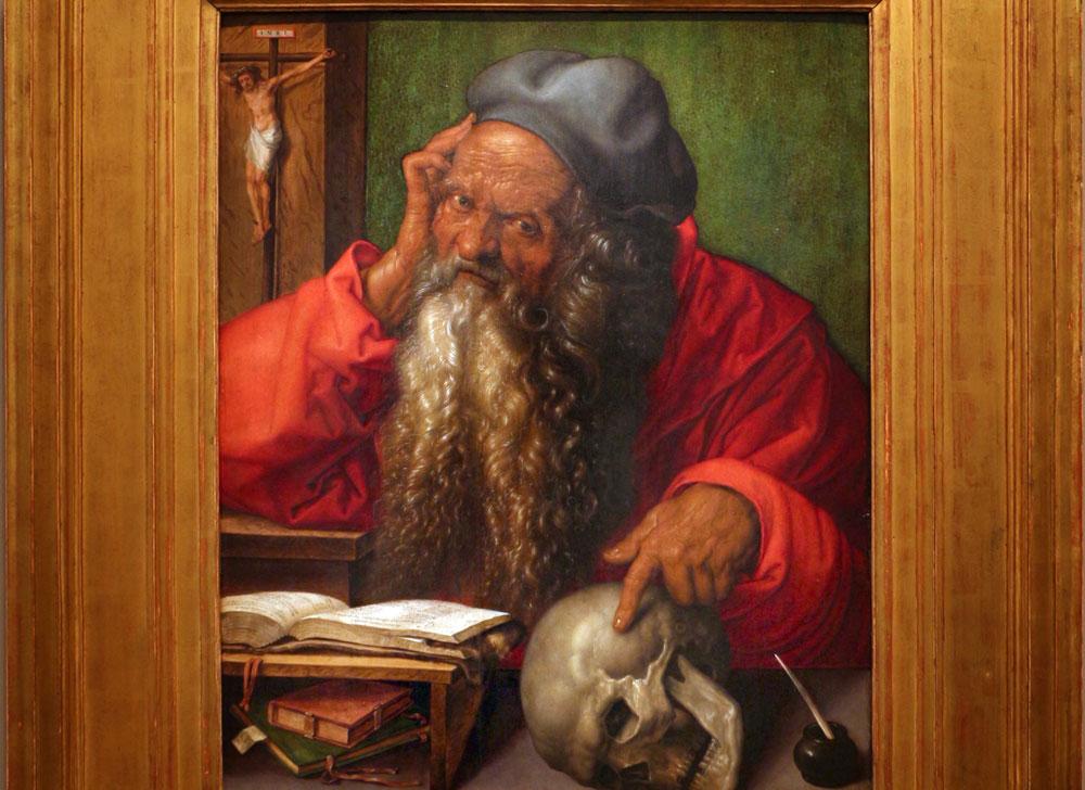 Ad Aquisgrana una grande mostra ricorda il viaggio in città di Dürer di 500 anni fa