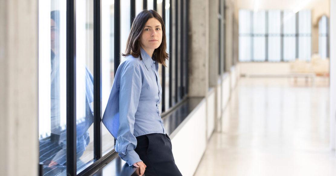 Reggio Emilia, la giovane Sara Piccinini è la nuova direttrice della Collezione Maramotti