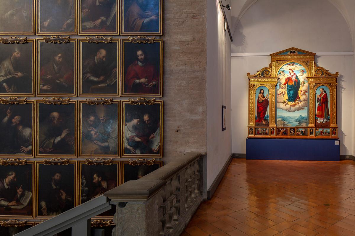 """Ospiti """"inattesi"""" al Museo Diocesano di Milano: via a un nuovo ciclo d'incontri su Zoom"""