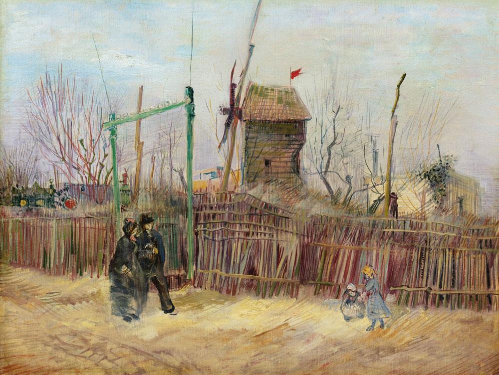 All'asta da Sotheby's uno degli ultimi Van Gogh ancora in mano a privati
