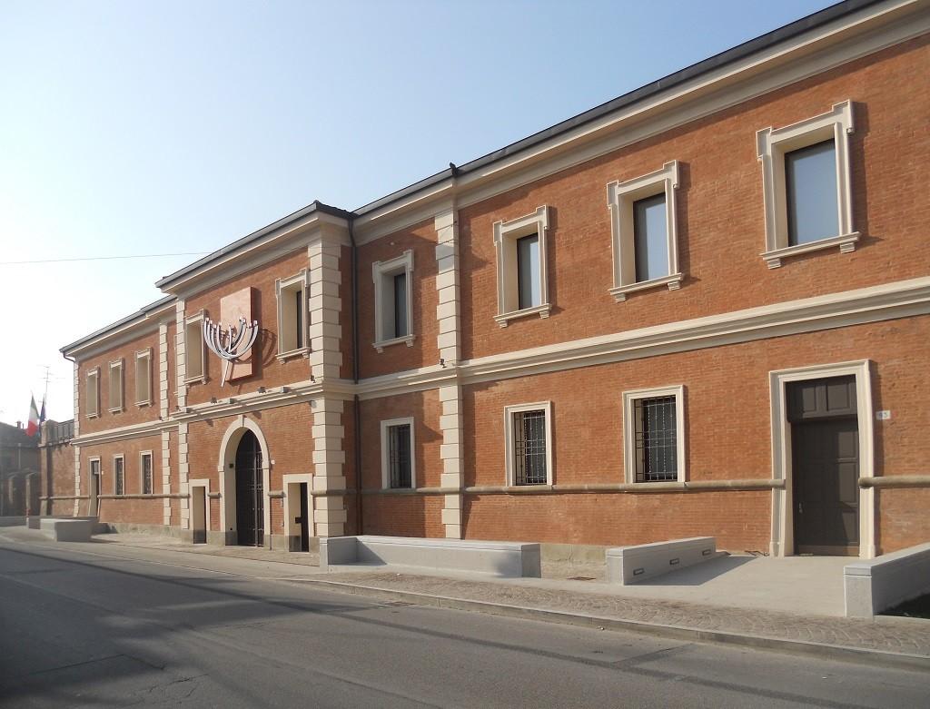 Vile gesto contro il Museo dell'Ebraismo di Ferrara: recapitata lettera con insulti antisemiti