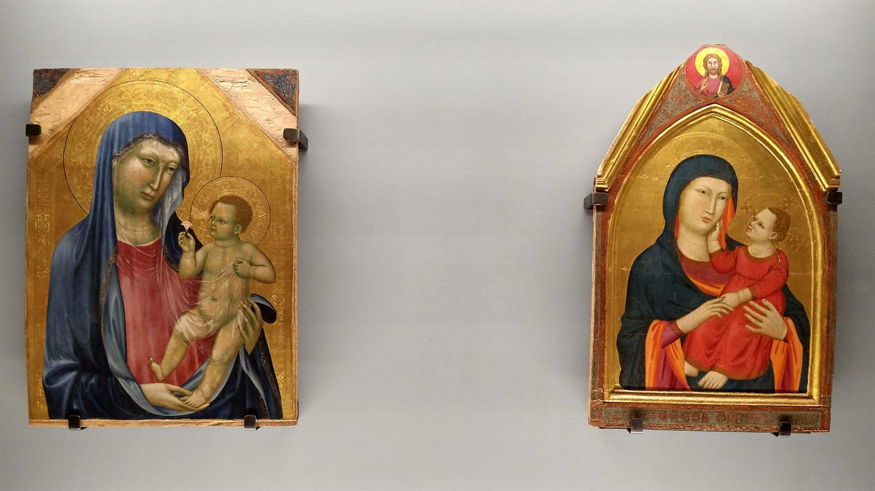 Nuova mostra Terre degli Uffizi: a Montespertoli sono di scena i seguaci di Giotto