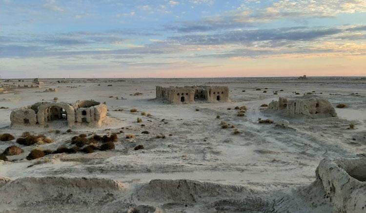 Le ultime scoperte di Shahr-i Sokhta, la Pompei d'Oriente