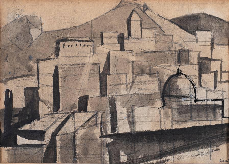 Aste dal 26 maggio all'1 giugno: arte del XIX e del XX secolo, argenti e tessuti
