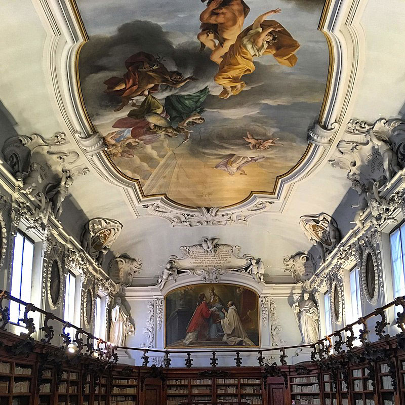 Ravenna, mostra diffusa per scoprire i tesori danteschi di biblioteche e archivi storici