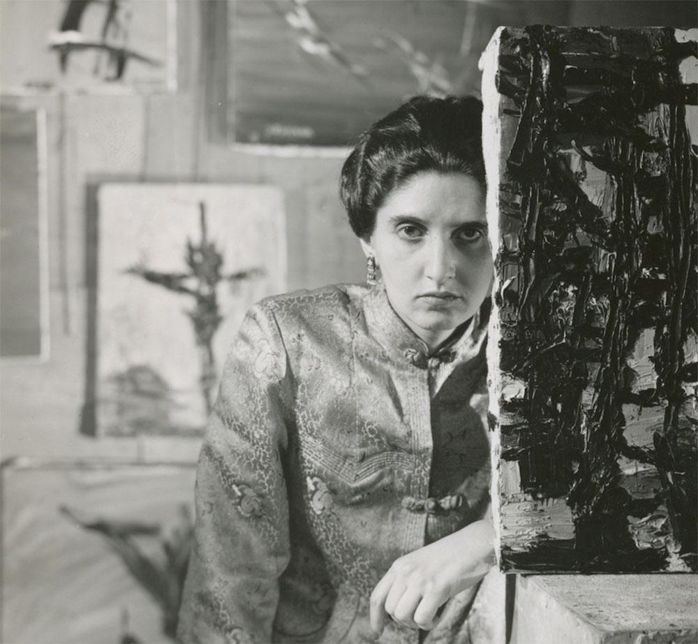 Il Centro Giacometti celebra l'amicizia tra l'artista e Soshana, pittrice ebrea austriaca