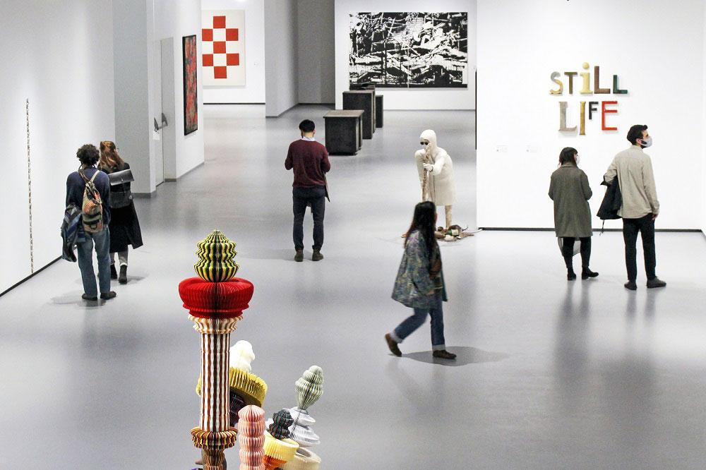 """Artissima annuncia le date per il 2021. Bonacossa: """"Non abbiamo rinunciato a vivere l'arte contemporanea"""""""