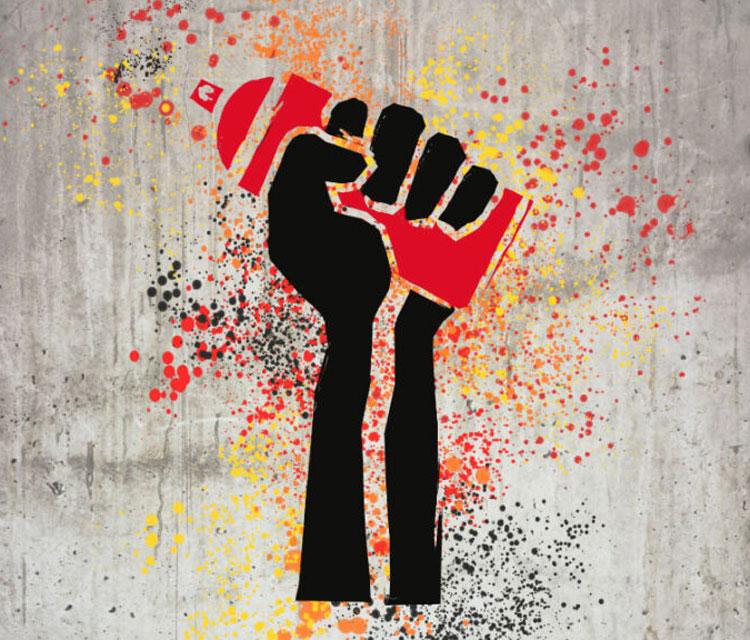 Street art per i diritti umani: al via il festival a Roma