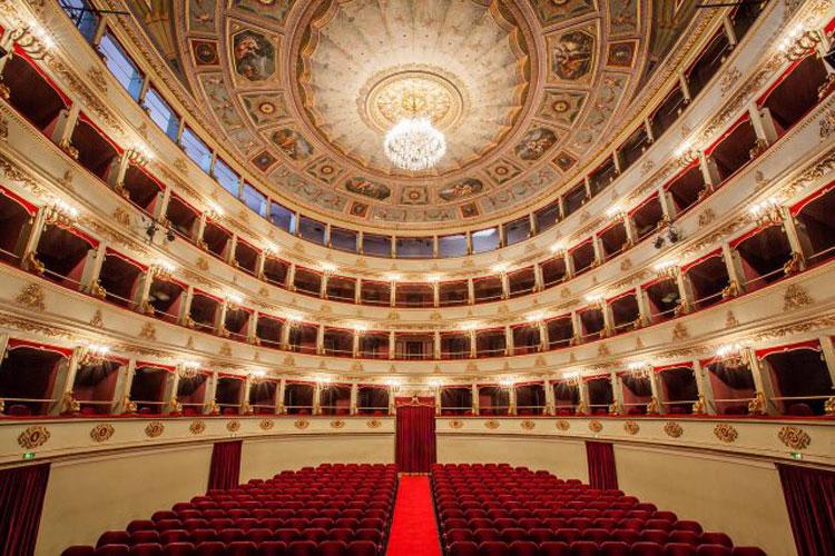 I teatri storici delle Marche potrebbero diventare Patrimonio UNESCO