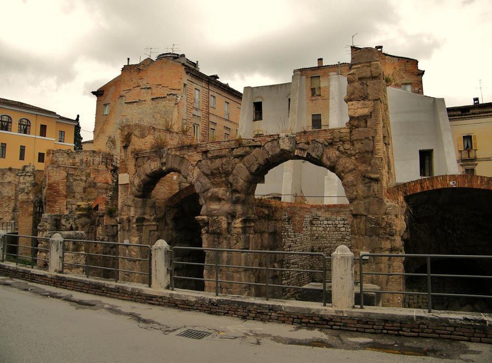 Teramo: il Teatro Romano sarà riqualificato e valorizzato. Finanziato l'intero progetto