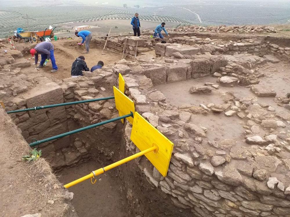 Spagna, scoperto un teatro romano vicino a Cordova