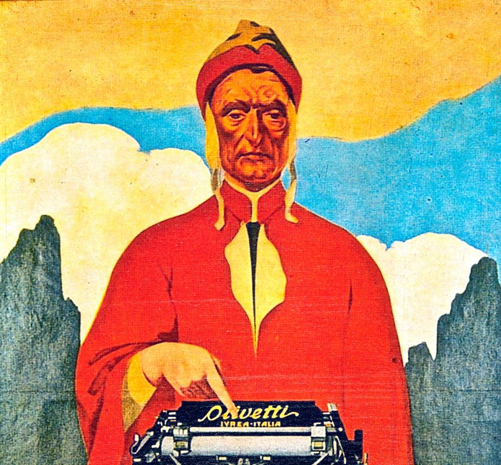 Al Mar di Ravenna l'epopea popolare di Dante e della sua Commedia, dalla pubblicità alla parodia