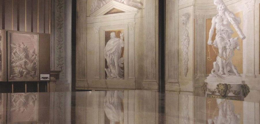 Andranno allo Stato i sette affreschi di Tiepolo. Ma c'è anche chi non è d'accordo