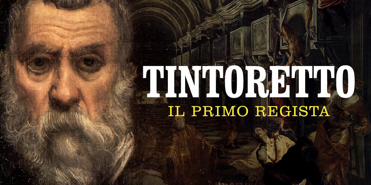 Arte in tv dal 26 aprile al 2 maggio: Tintoretto, i falsi Giacomelli e Ettore Spalletti