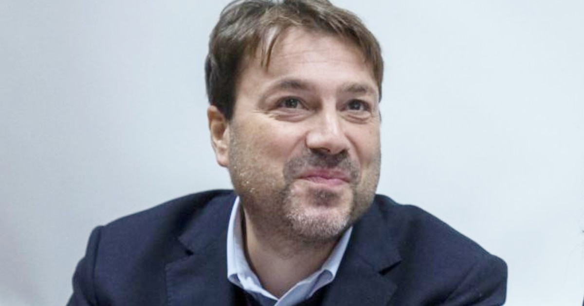 Tomaso Montanari è il nuovo rettore dell'Università per Stranieri di Siena