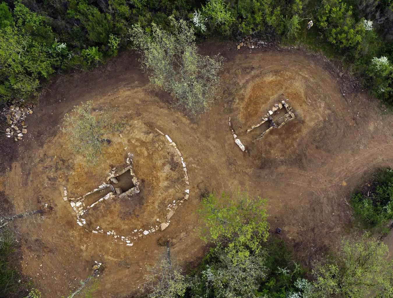 Gli etruschi erano un popolo autoctono: la scoperta dell'Università di Firenze