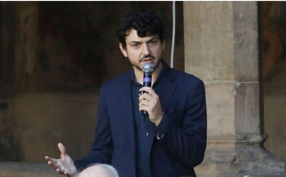 Tommaso Sacchi è il nuovo Assessore alla Cultura di Milano