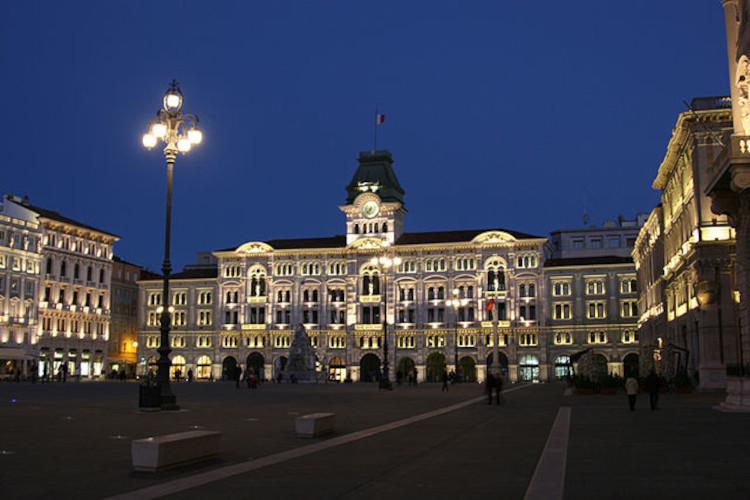Alla scoperta di leggende, misteri e fantasmi di Trieste: visite guidate...da brivido
