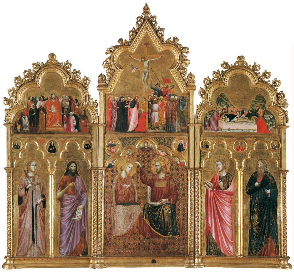Ravenna, al via la grande mostra dedicata all'arte al tempo dell'esilio di Dante