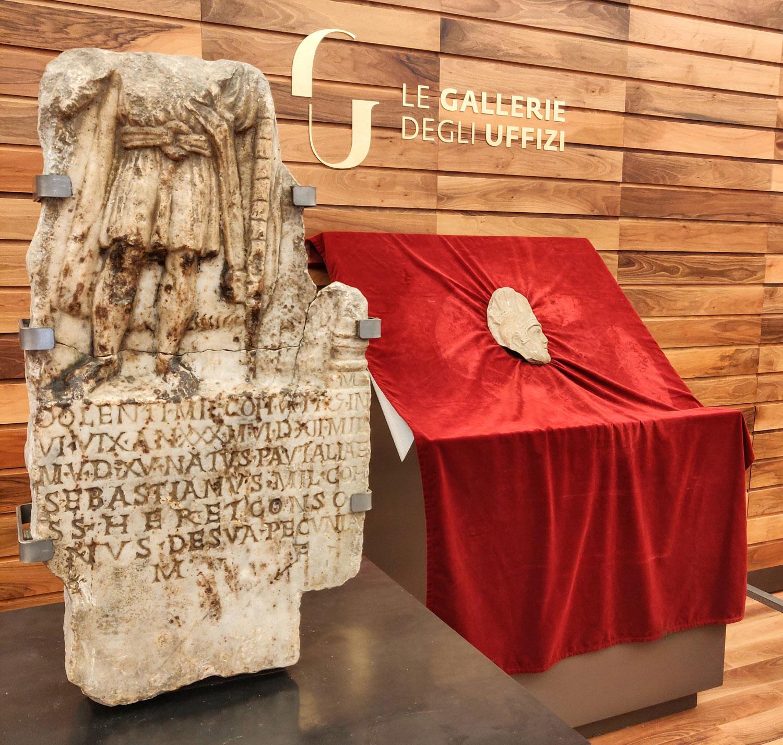 Agli Uffizi le lingue classiche sono vive. Importante acquisto e... video in latino e greco