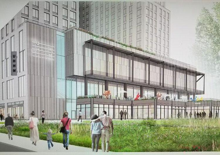Posata la prima pietra del primo museo al mondo dedicato all'Hip Hop: aprirà nel Bronx nel 2024