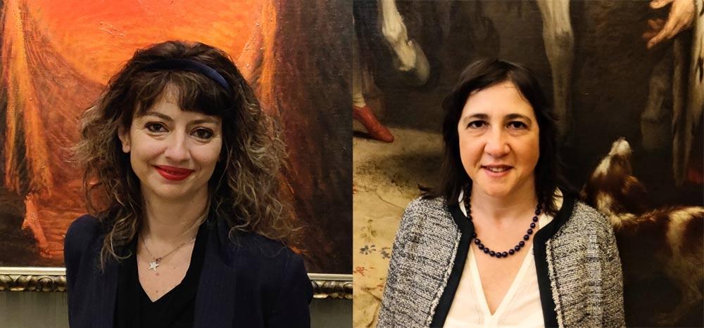 Firenze, due storiche dell'arte rilanceranno la Galleria d'Arte Moderna di Palazzo Pitti