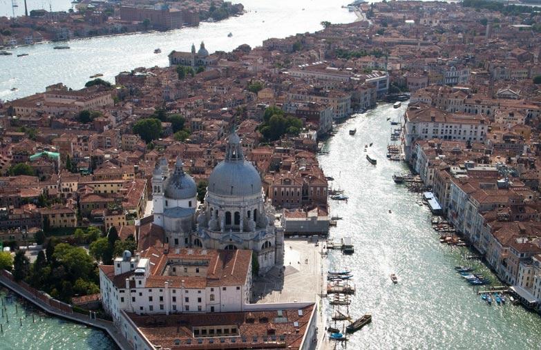 Venezia, quattro grandi musei collaborano per festeggiare sui social i 1600 anni della città
