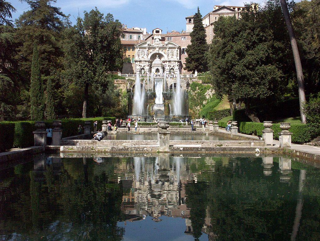 Villa d'Este festeggia i suoi vent'anni Patrimonio Unesco con foto e filmati d'epoca
