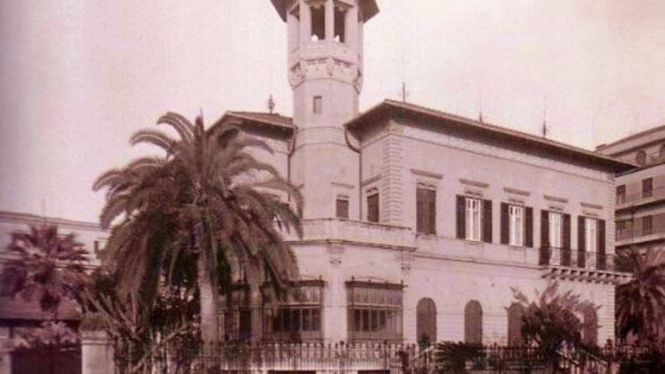 A Palermo nascerà il Museo del Liberty