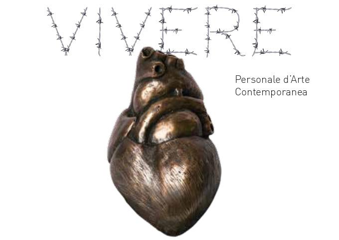 """A Palermo la personale """"Vivere"""" di Luciana Picchiello"""
