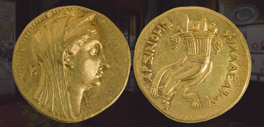 Torino, le donne più importanti della storia raccontate attraverso le collezioni numismatiche