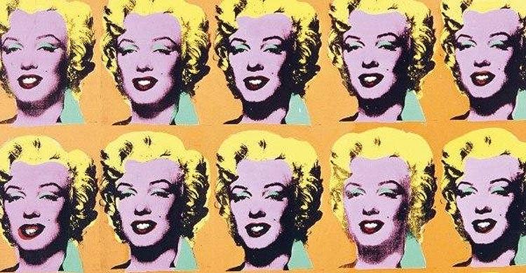 Arte in tv dal 31 maggio al 6 giugno: Andy Warhol, Guercino e Umberto Mastroianni