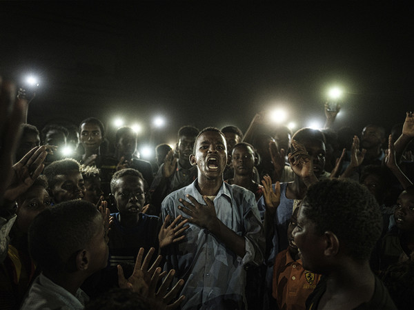 Al Forte di Bard la mostra dedicata all'edizione 2020 di World Press Photo